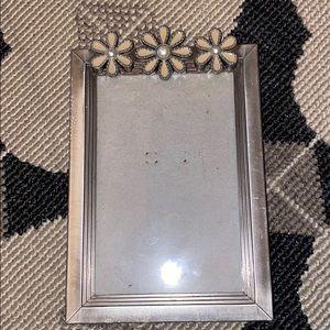 3 for $12 flower frame